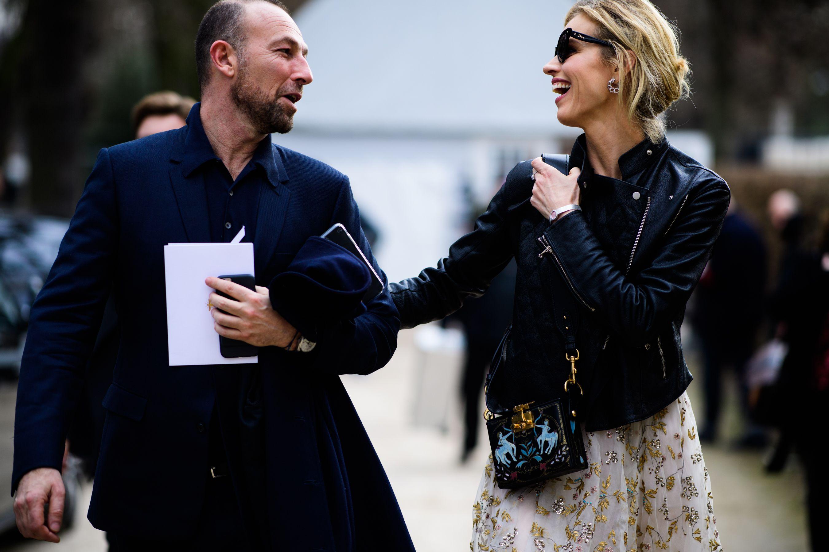 After Christian Dior   Paris