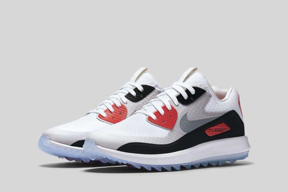 7cf621faae2f The Nike Air Zoom 90 IT Goes