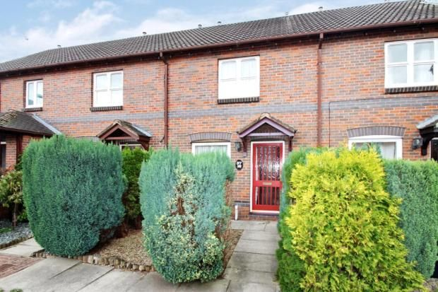 Terraced house for sale in Station Drive, Ripon, North Yorkshire HG4 - 30722068