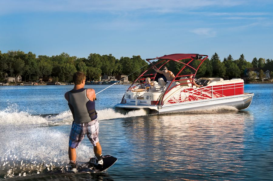 93 Pontoon Ski Tow Pylon Motorcycle Review And Galleries