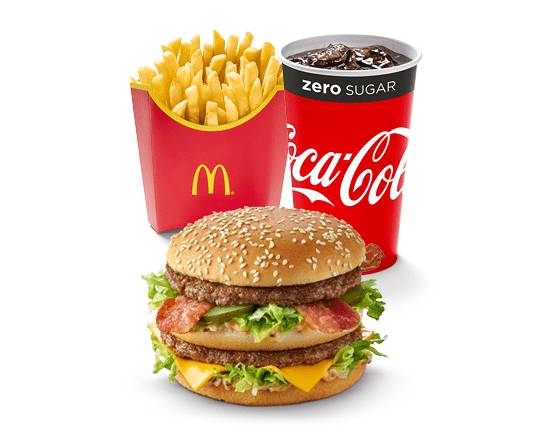 Mcdonald S Kittybrewster Retail Park Aberdeen Delivery