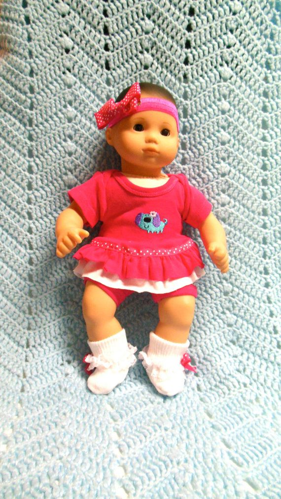 american girl bitty baby clothes itty bitty puppy 15 inch doll