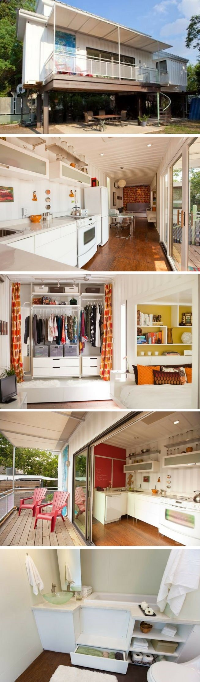 Container house container house uber shipping container home