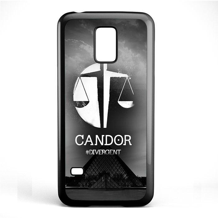 Candor Divergent Movie Faction Symbols Tatum 2313 Samsung Phonecase