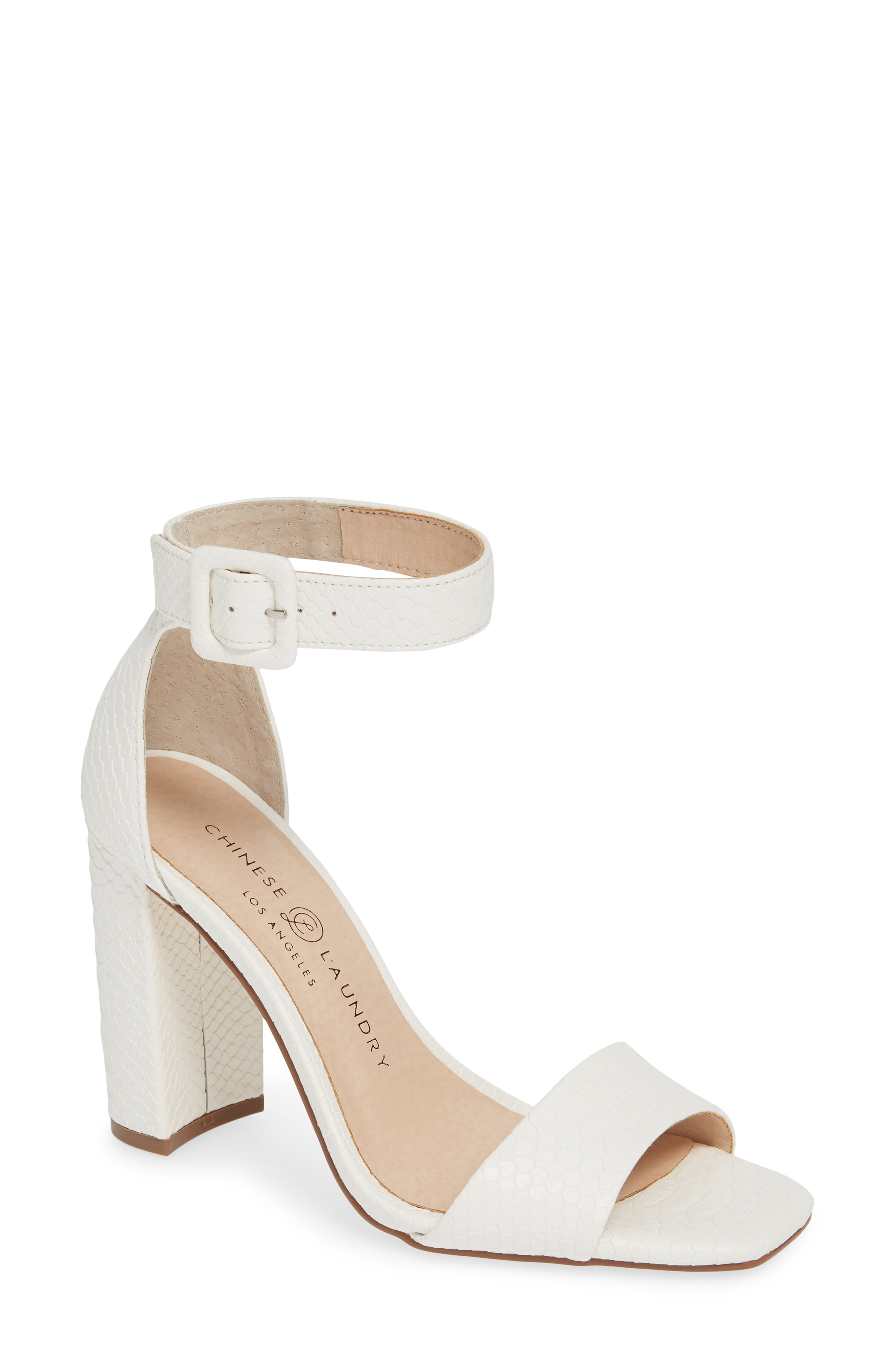 Chinese Laundry Jettie Sandal Women Embellished Sandals