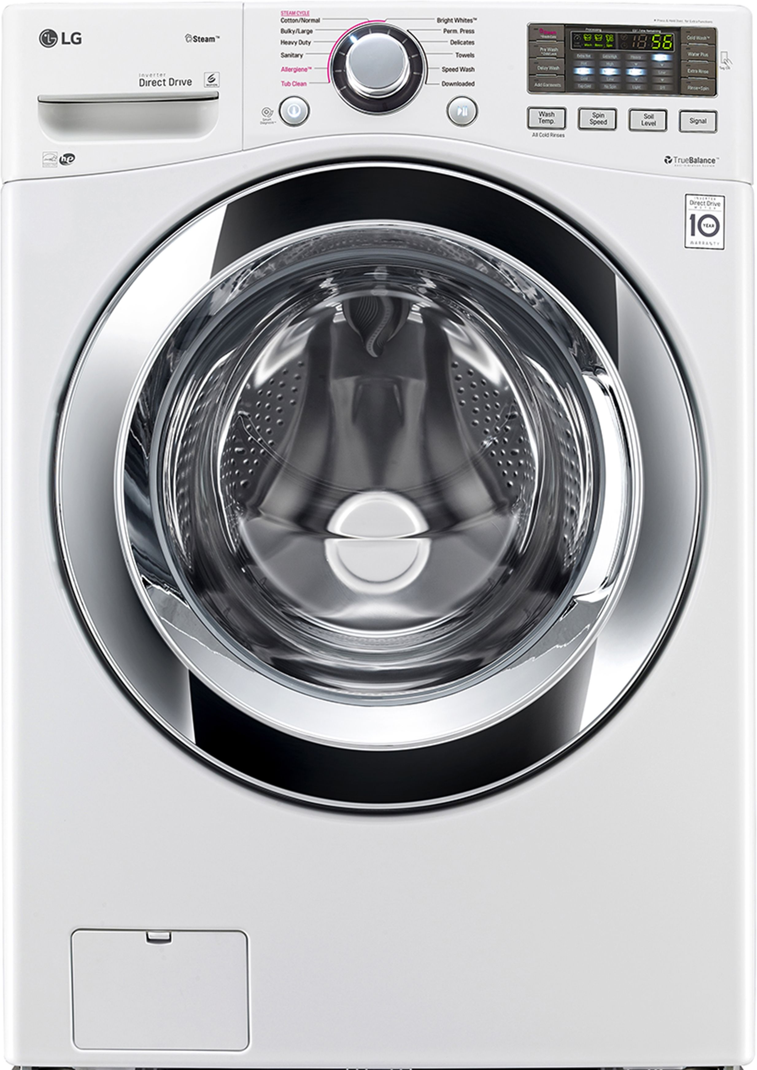 Pin On Laundry Appliances