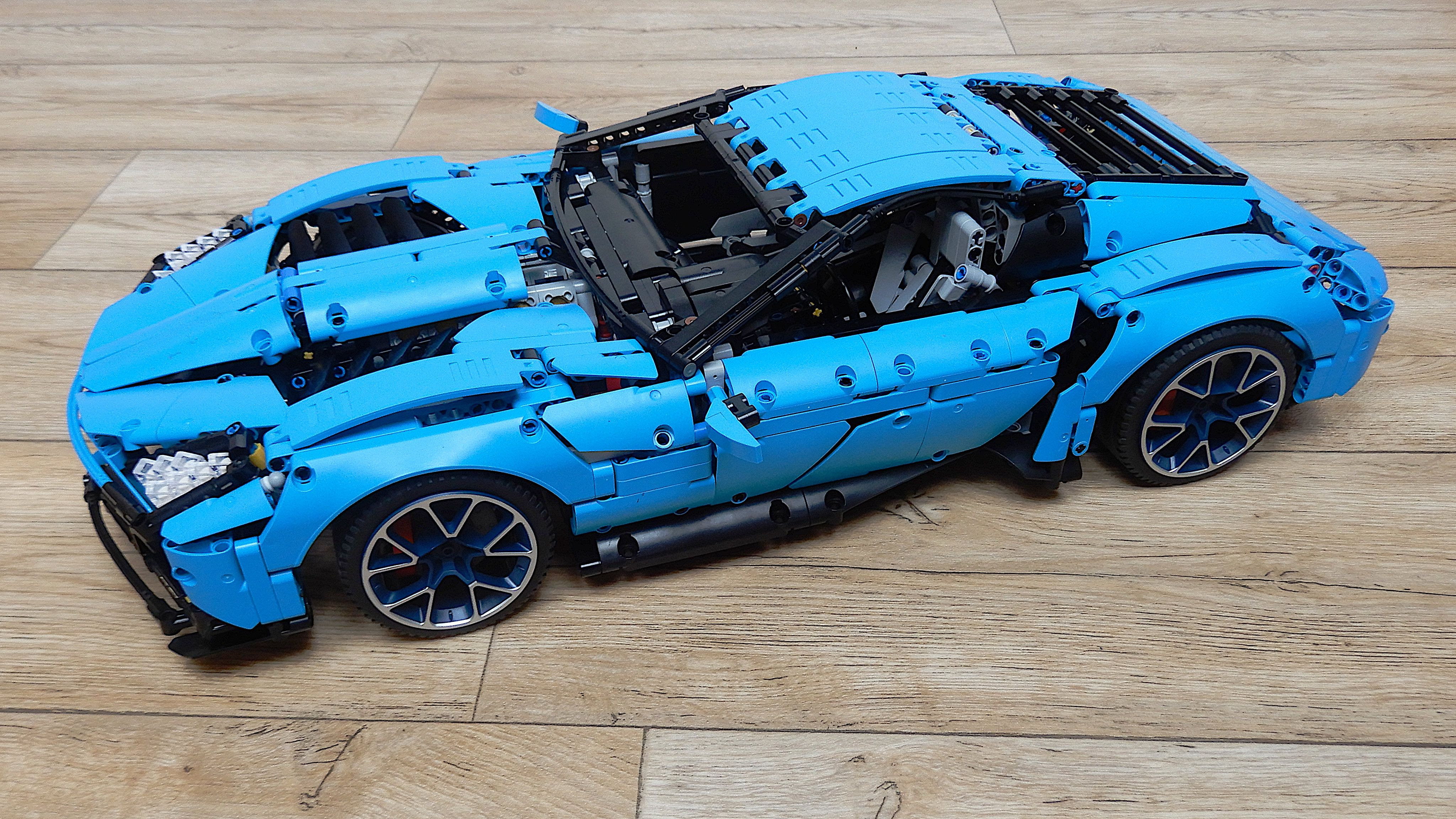 Pin on Lego Technic Supercars