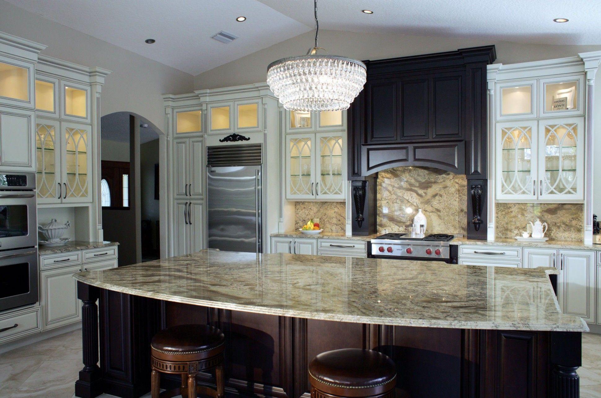 Kitchen Remodel Melbourne Fl in 2020 | Kitchen cabinets ...