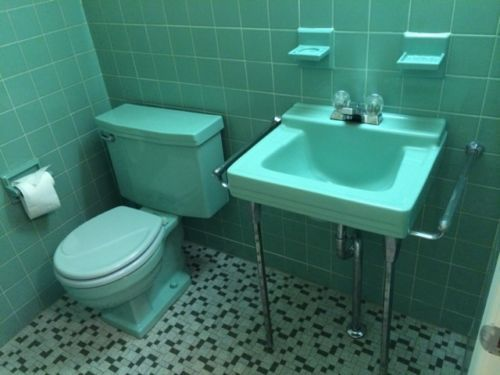 Luxury Colorful Bathrooms From HGTV Fans  HGTV