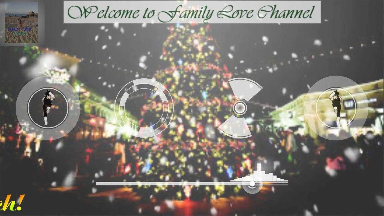 Jingle Bells Instrumental Christmas Music Family Love