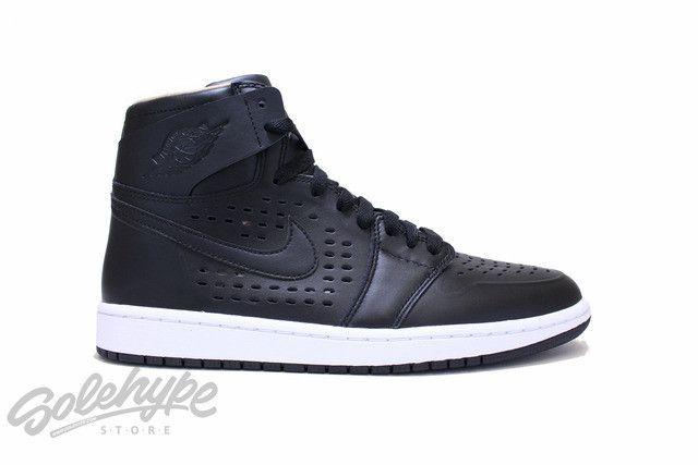 air jordan 1 retro high mens shoe engineered perf