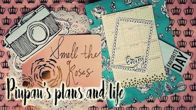 Piupau's plans and life