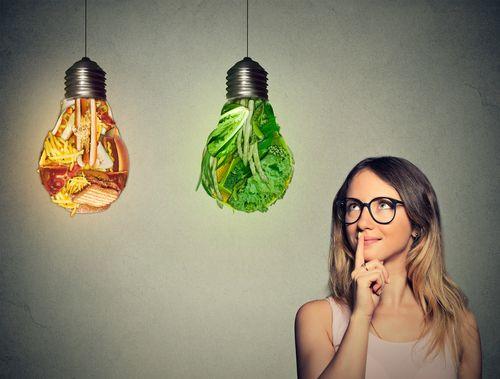Was jeder über Obst und Gemüse wissen sollte