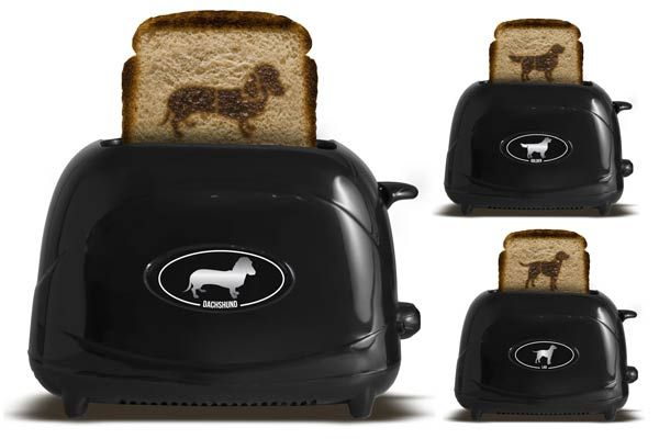 15 Perfect Gifts For Guys That They Won't Throw Away - Animal Print Toaster  : Click to read more