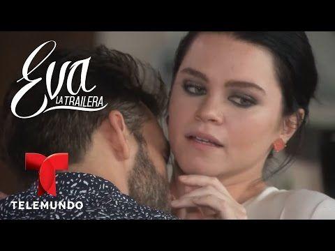 Eva la Trailera Capítulo 1 Telemundo Novelas YouTube