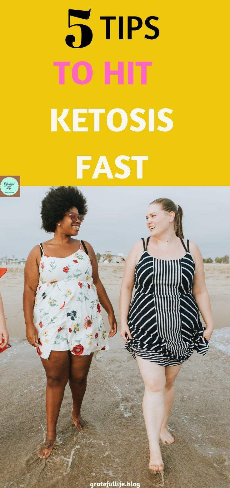 HOW TO GET INTO KETOSIS IN 24 HOURS Health and fitness