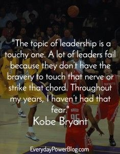 20 Kobe Bryant Quotes Being Successful