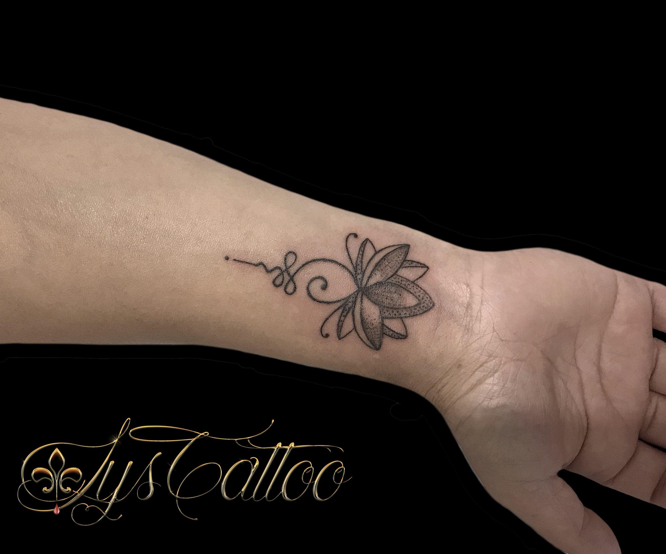 29++ Tatouage fleur de lotus avant bras ideas in 2021