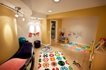 High Quality Foxgate Basement Renovation Traditional Kids #basementrenovation Kids  Basement, Basement Bedrooms, Kids Bedroom,