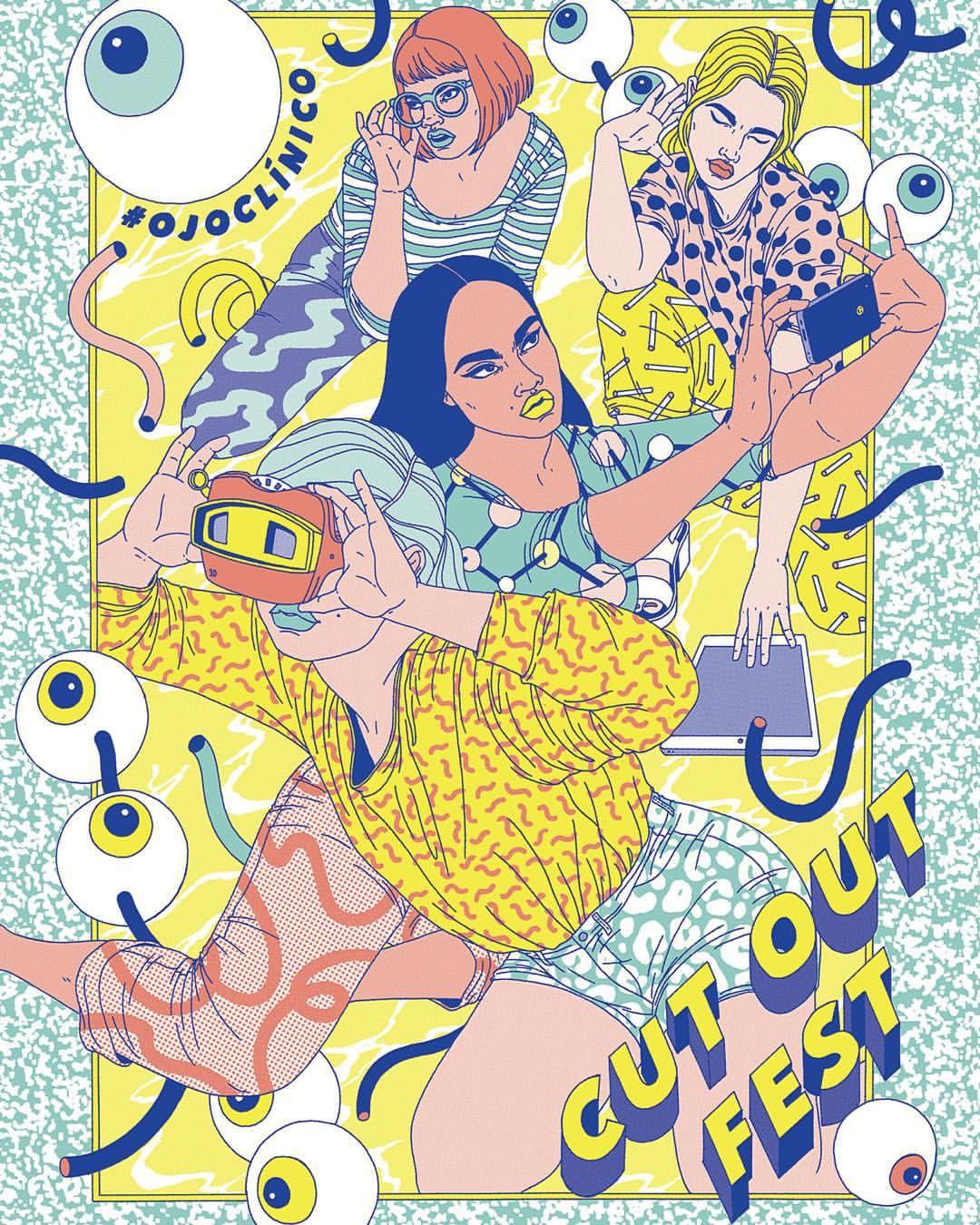Laura Callaghan Illustration