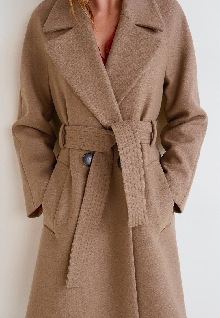 e944e569f7eb Пальто Mango - MACA2 купить за 12 999 руб MA002EWCQNJ1 в интернет ...