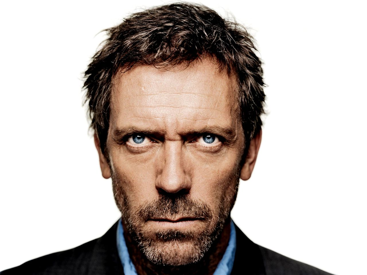 Dr House, my favorite tv show!! Dr house, Hugh laurie