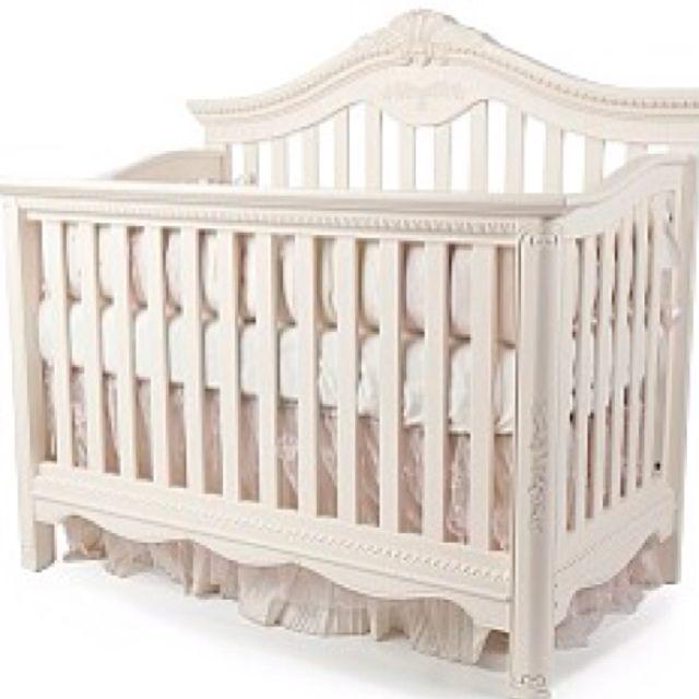 Amazing Munire Savannah Baby Crib