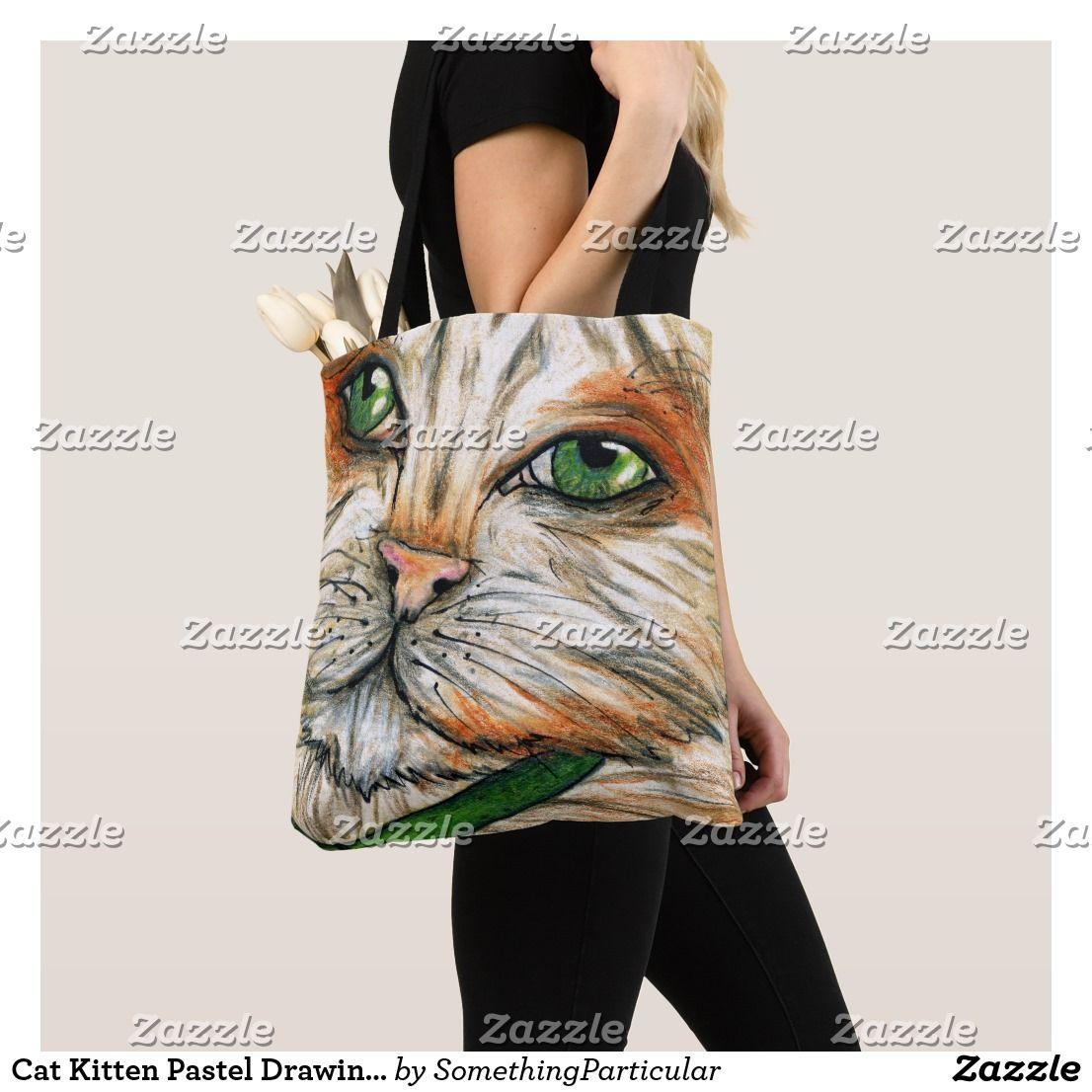 Cat Kitten Pet Turtle Flower Garden Shoulder Bag Handbag Shopping Tote Handmade Designcer Shoulderbag Cat Wallpaper Cats And Kittens Cat Artwork