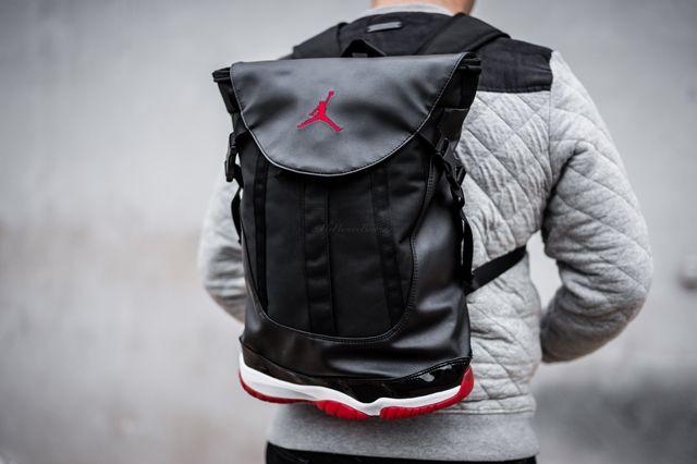 Air jordan рюкзаки чемоданы укладки медицинские