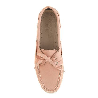 a4ea3ac23163 Sperry Top-Sider® for J.Crew Authentic Original bow boat shoes - boat shoes  - Women s shoes - J.Crew