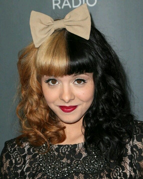 Top I neeeeeeeeeeeeeeed Melanie Martinez's hair!! | Melanie Martinez &KY01