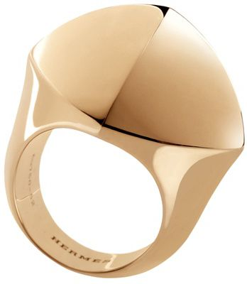 Emmy DE * Hermès #ring