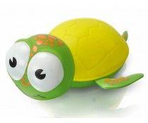 BabyZoo sterrehemel schildpad groen