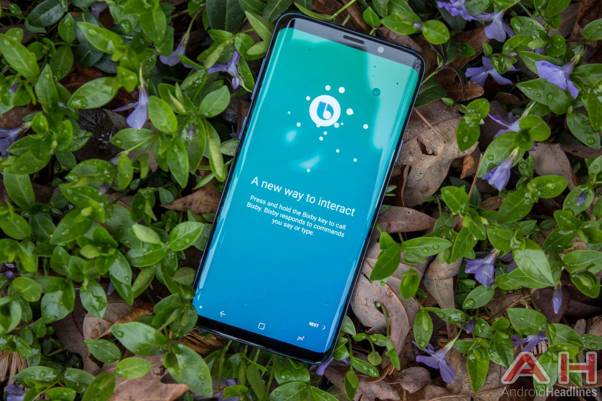 Phone parisons Samsung Galaxy S9 Plus vs Samsung Galaxy S8 Plus