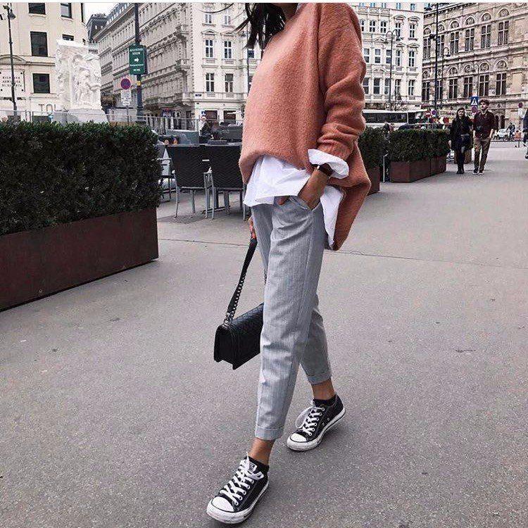 LOOKBOOK, style, fasion, мода, стиль, образ, кеды
