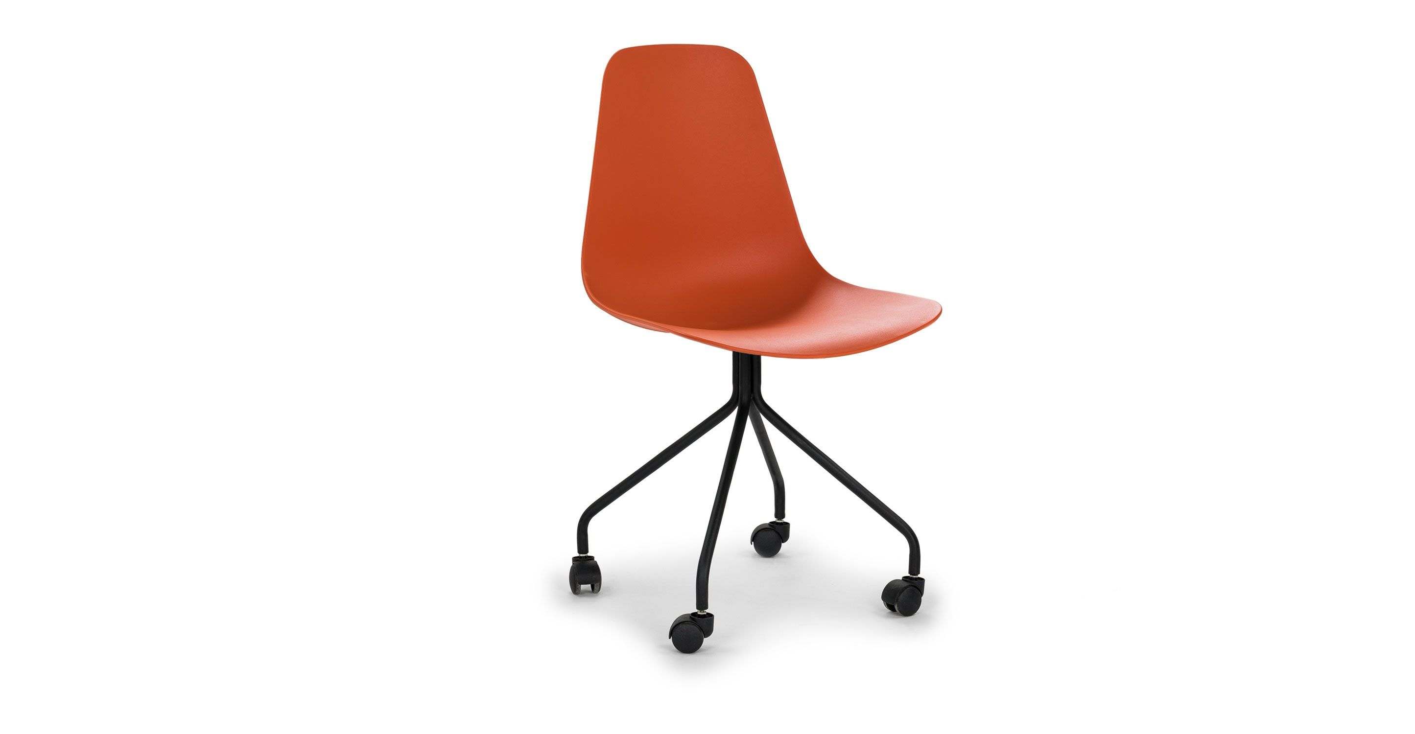 Lovely Rolling Computer Chair