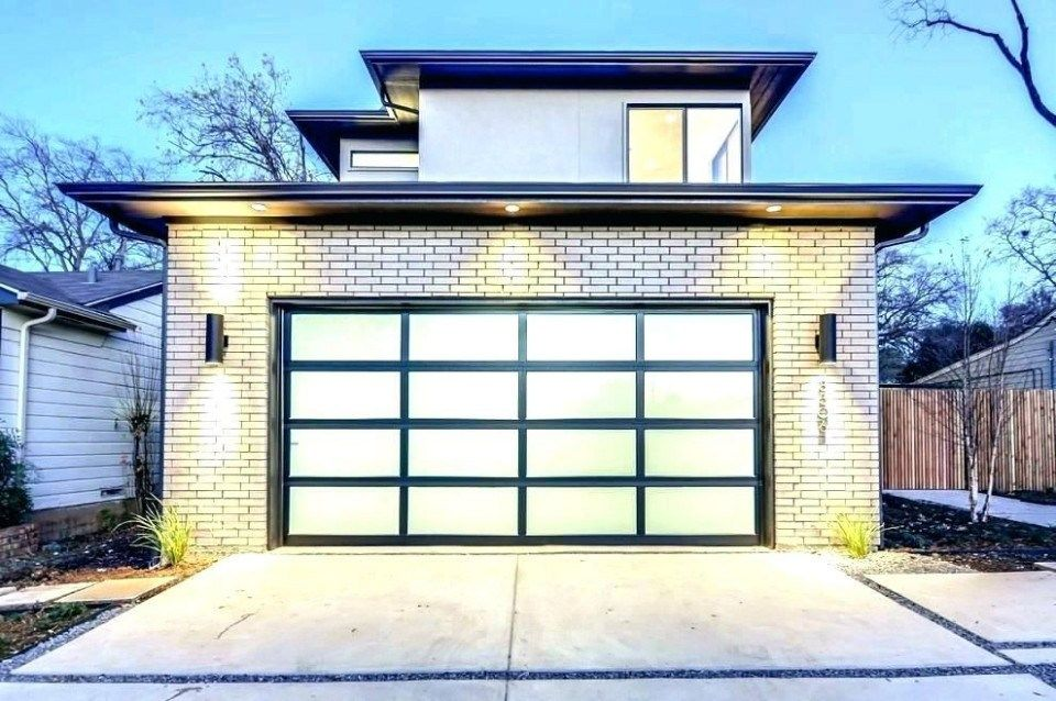 10 Garage Door Paint Ideas That Had Gone Way Too Far In 2020 Garage Doors Garage Door Design Garage Exterior