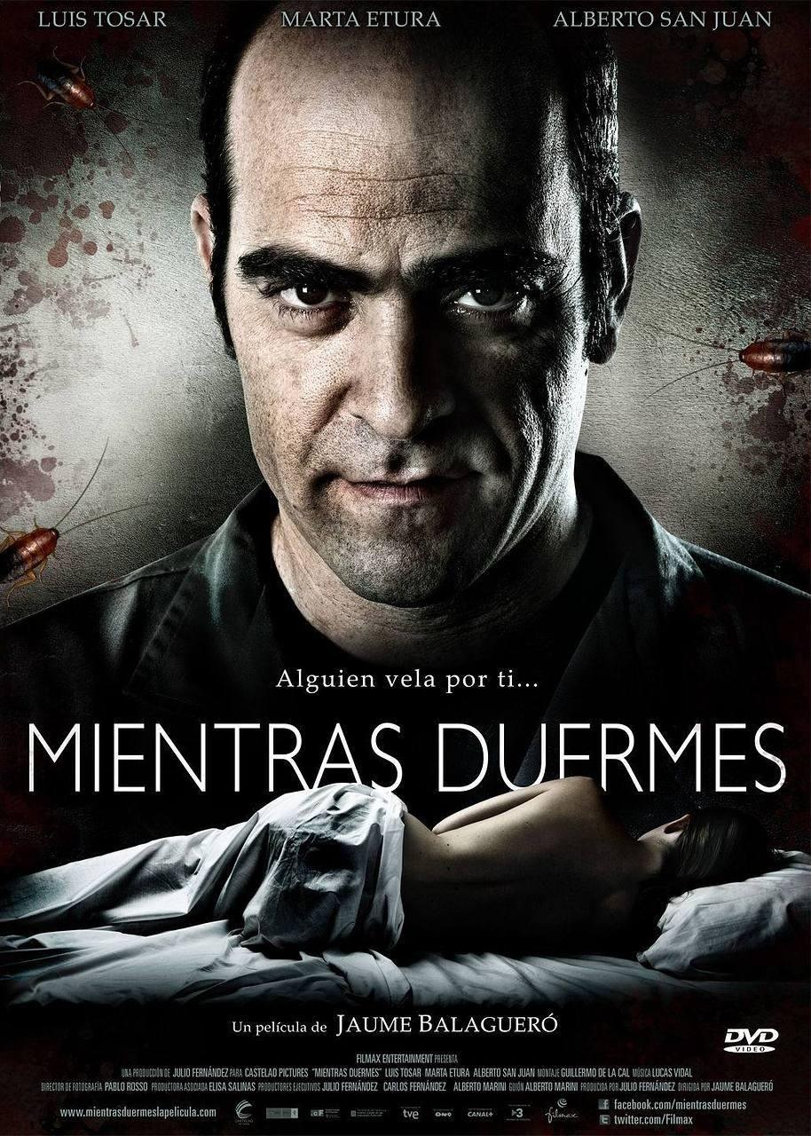 Mientras Duermes 2011 Capas De Filmes Baixar Filmes Filmes
