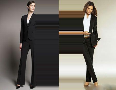 Классический стиль и стиль  casual объединяются в стиль smart casual