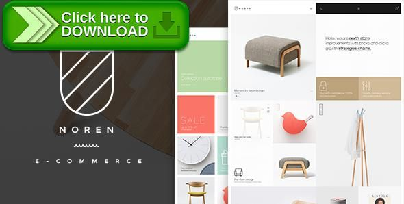 ThemeForestFree nulled download Noren- Shop WordPress WooCommerce - clothing tag template