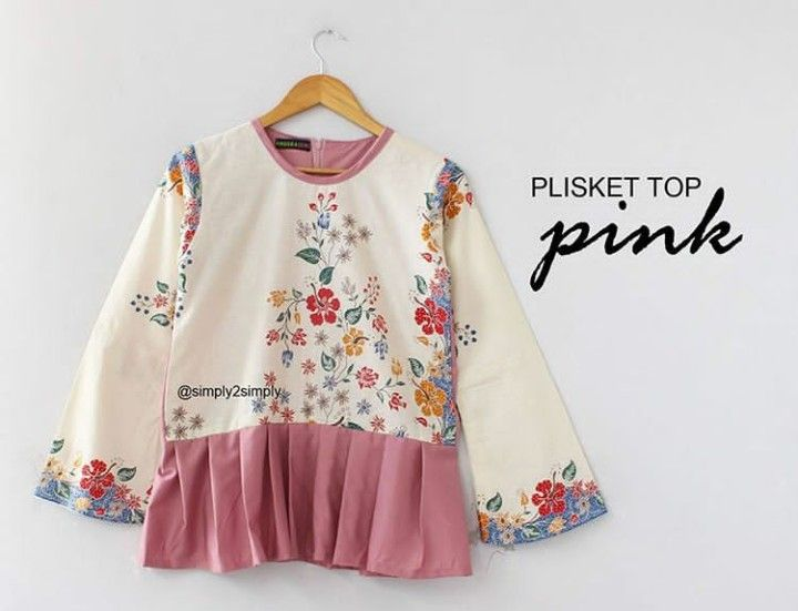 simply2simply Kebaya Dress f3993bfd68