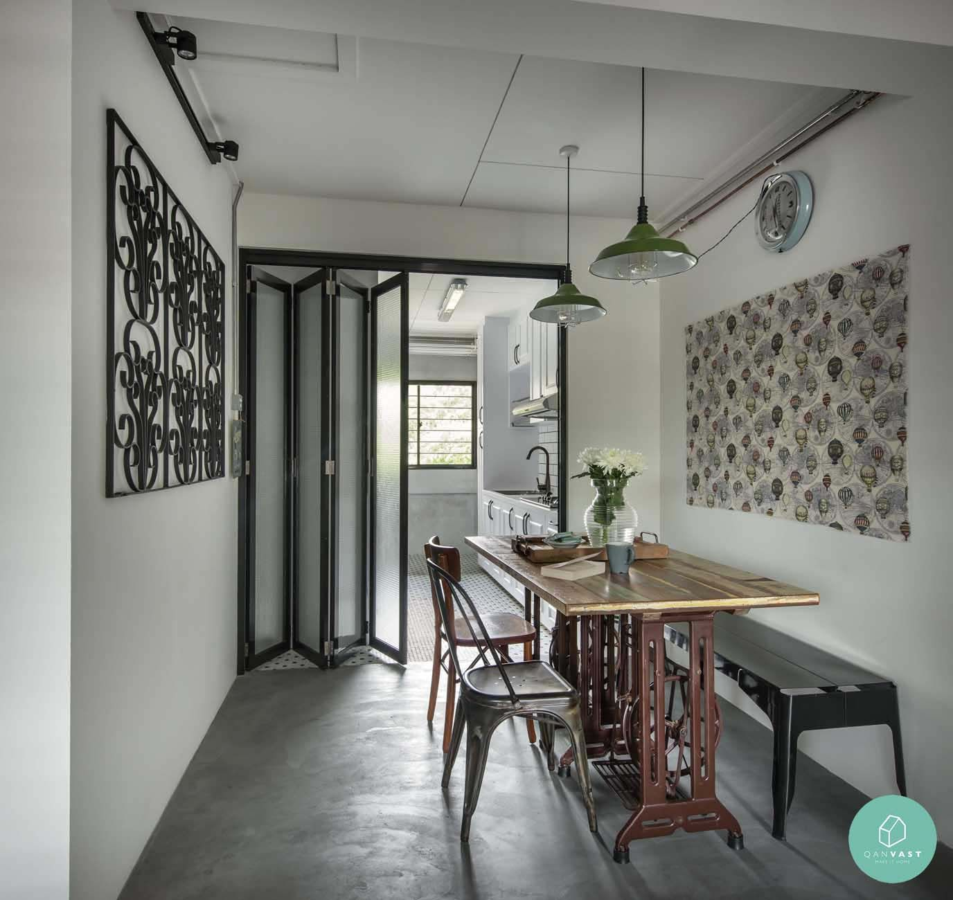 Home Design Ideas For Hdb Flats: 10 Beautiful Home Renovations Under $50,000