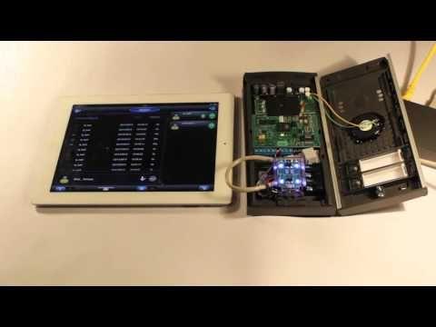 intercomdoorbell fully works with fibaro home center 2 fibaro z