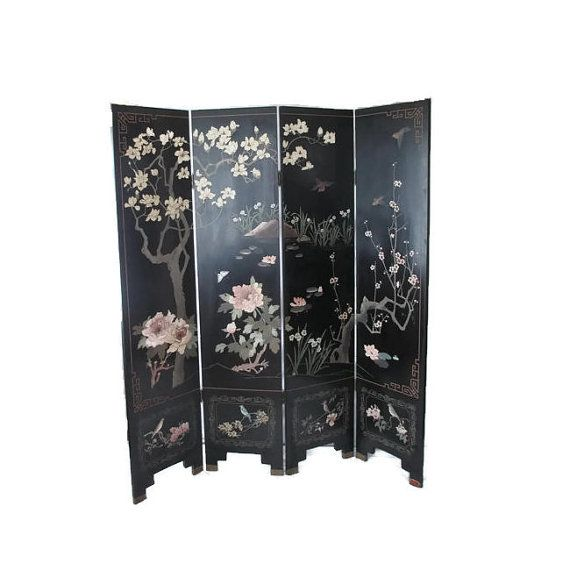 Unique Chinese Wall Dividers