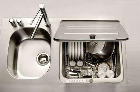Best Of Kitchenaid Sink Dishwasher