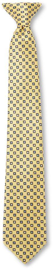 9cd293c2aac1 IZOD Nicklas Clip-On Tie - Boys | Products | Pinterest | Tie, Tie ...