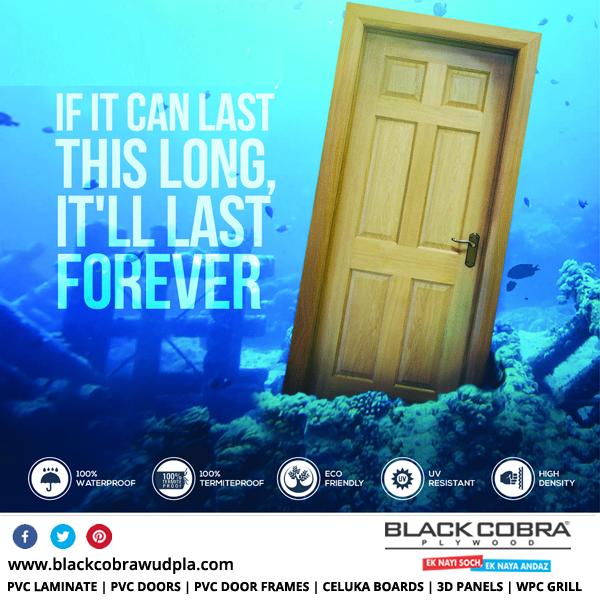 Unlike Wooden Or Other Kind Of Door Frames Blackcobra Wpc Door