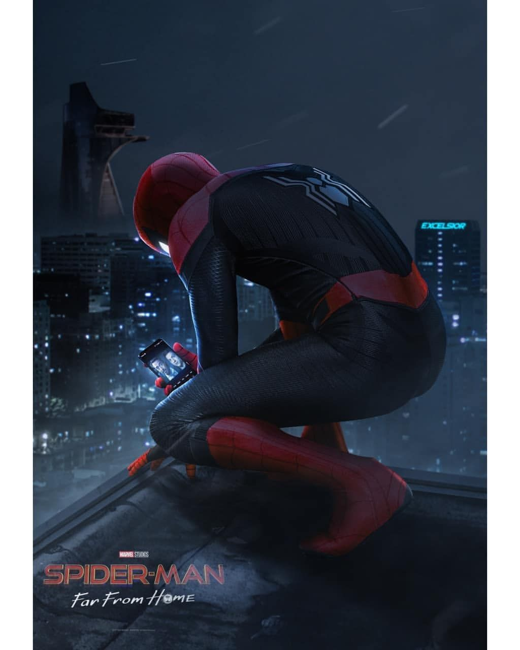 Pin By Brothertedd On Spider Man In