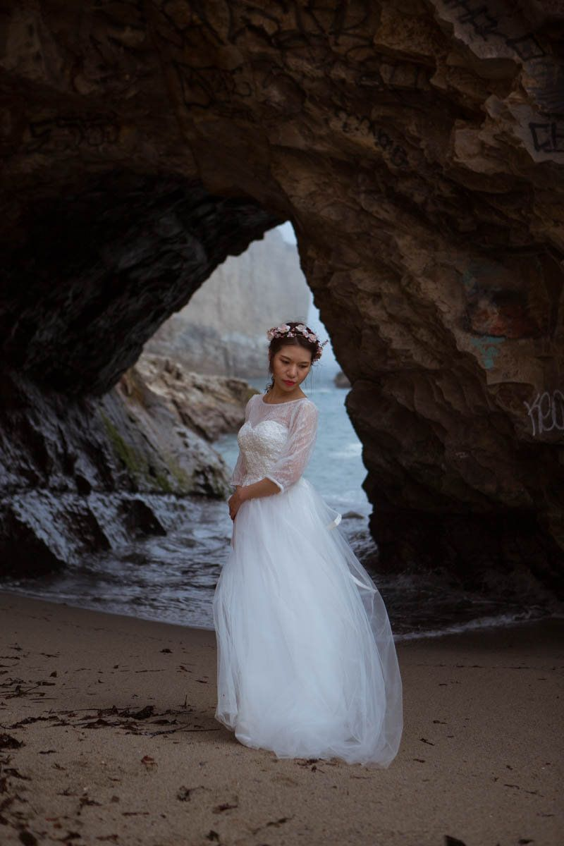 Trash The Dress Beach Wedding Inspiration By Sarah Rittenour Photography: Beach Trash Dress Wedding Dresses At Websimilar.org