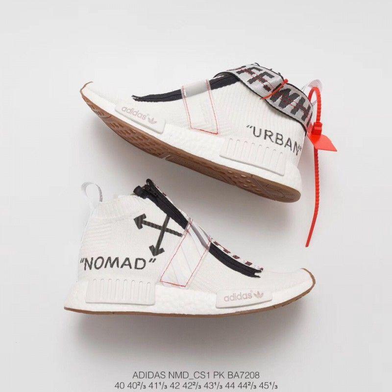 adidas nmd cs1 42